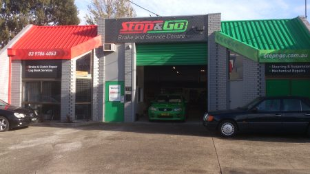 Frankston's trusted mechanics